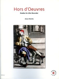 Hors d'Oeuvres cover